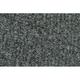 ZAICK00777-1988-93 Mazda B2200 Truck Complete Carpet 877-Dove Gray/8292
