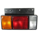 1ALTH00001-Isuzu Tail Light Driver Side