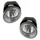 1ALFP00100-2003-04 Nissan Frontier Xterra Fog / Driving Light Pair