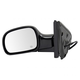 1AMRE00498-Mirror Driver Side