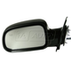 1AMRE00496-1999-04 Jeep Grand Cherokee Mirror Driver Side