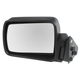 1AMRE00472-Jeep Mirror Driver Side