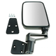 1AMRE00468-Jeep Wrangler Mirror Driver Side