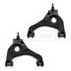1ASFK01288-Control Arm with Ball Joint Front Pair