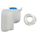 1AWWR00023-Windshield Washer Reservoir (with Washer Pump)