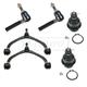 1ASFK01081-Steering & Suspension Kit