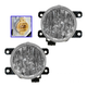 1ALFP00343-Subaru Fog / Driving Light Pair