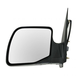 1AMRE00421-Ford Mirror Driver Side