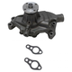 1AEWP00058-Chevy Corvette Engine Water Pump