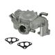 1AEWP00057-Chevy Corvette Water Pump