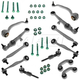 1ASFK00167-Suspension Kit