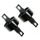 1ASFK00150-Trailing Arm Bushing Rear Pair