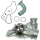 1AEWP00087-Ford Engine Water Pump