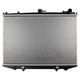 1ARAD00154-Nissan Radiator
