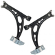 1ASFK00138-Control Arm Pair Front