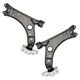 1ASFK00139-Control Arm (Sheet Metal Version)