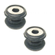 1ASFK00125-Jaguar Control Arm Bushing Pair