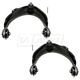 1ASFK00121-Control Arm with Ball Joint Front Pair