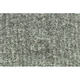 ZAICK17417-1997-02 Ford Expedition Complete Carpet 4666-Smoke Gray