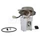 1AFPU01071-Ford Escort Mercury Tracer Fuel Pump & Sending Unit Module