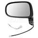 1AMRE00362-1991-97 Toyota Previa Mirror Driver Side