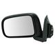 1AMRE00352-1997-01 Honda CR-V Mirror Driver Side