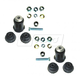 1ASFK01281-Mercedes Benz Control Arm Bushing Kit Front Pair