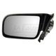 1AMRE00768-1989-95 Mazda MPV Mirror Driver Side
