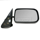 1AMRE00379-1994-97 Dodge Mirror Passenger Side