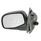 1AMRE00397-2002-05 Mirror Driver Side