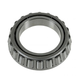 1AAXX00128-Wheel Bearing Rear