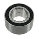 1AAXX00115-Wheel Bearing Rear
