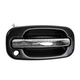 1ADHE00471-Exterior Door Handle Passenger Side Front