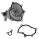 1AEWP00104-Porsche 911 Boxster Engine Water Pump