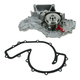 1AEWP00123-Porsche 928 Water Pump (with Gasket)