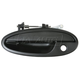 1ADHE00419-Exterior Door Handle Front Driver Side