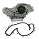 1AEWP00132-Porsche 928 Engine Water Pump