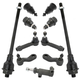 1ASFK01087-Steering & Suspension Kit