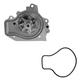 1AEWP00158-Acura Integra Honda CR-V Engine Water Pump