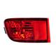 1ALTL00466-2003-05 Toyota 4Runner Bumper Reflector Driver Side Rear