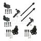 1ASFK01082-Dodge Dakota Durango Steering & Suspension Kit