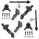 1ASFK01085-Toyota Tacoma Steering & Suspension Kit