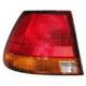 1ALTL00458-1996-99 Saturn SL Sedan Tail Light Driver Side