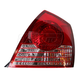 1ALTL00440-2004-06 Hyundai Elantra Tail Light