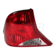1ALTL00429-Ford Focus Tail Light Driver Side