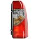 1ALTL00420-2002-04 Nissan Xterra Tail Light