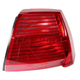 1ALTL00414-Mitsubishi Galant Tail Light