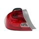 1ALTL00403-2002-03 Honda Civic Tail Light