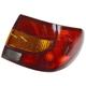 1ALTL00400-2000-02 Saturn SL Sedan Tail Light