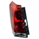 1ALTL00488-Nissan Quest Tail Light Driver Side